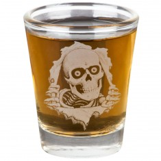 Powell-Peralta Ripper Shot Glass