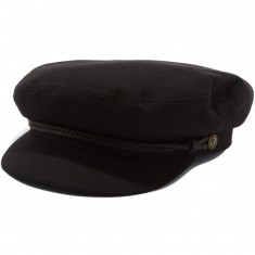 Brixton Fiddler Hat - Black