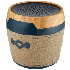House of Marley Chant Mini Travel Speaker - Navy