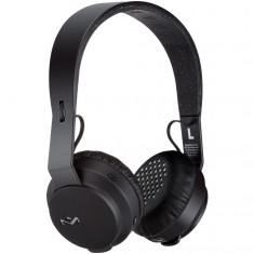 House of Marley Rebel BT Headphones - Black
