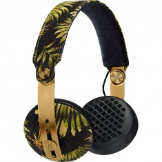 House Of Marley Rise BT Headphones - Palm