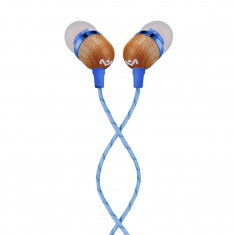 House Of Marley Smile Jamaica BT Headphones - Denim