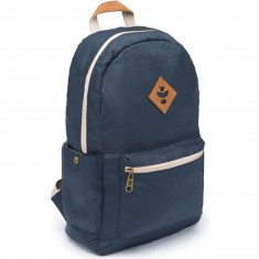 Revelry Escort Backpack - Navy Blue