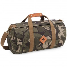 Revelry Overnighter Duffle Bag - Camo Brown