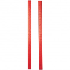 Crab Grab Skate Rails - Red