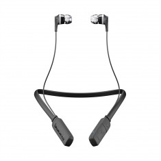 Skullcandy Inkd 2.0 Wireless Headphones - Black/Grey/Grey