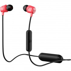 Skullcandy Jib Wireless Headphones - Black/Red