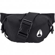 Nixon Trestles Hip Bag - All Black