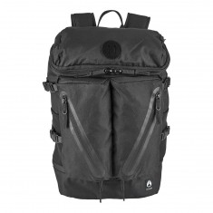 Nixon Scripps II Backpack - All Black