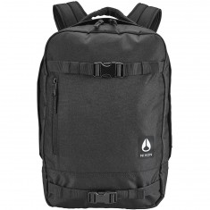 Nixon Del Mar II Backpack - All Black