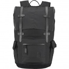 Nixon Boulder Backpack - All Black