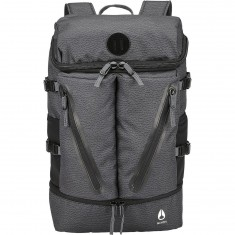 Nixon Scripps II Backpack - Buffalo Print