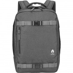 Nixon Del Mar II Backpack - Buffalo Print