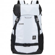 Nixon X Star Wars Landlock Backpack - Executioner White / Black