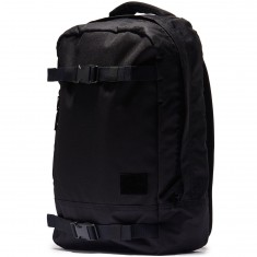 Nixon Del Mar Backpack - All Black