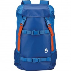 Nixon Landlock II Backpack - Vivid Blue
