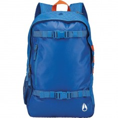 Nixon Smith II Backpack - Vivid Blue