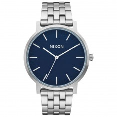 Nixon Porter Watch - All Silver