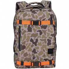 Nixon Del Mar Backpack - Camo
