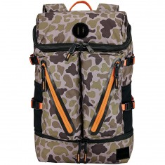 Nixon Scripps Backpack - Camo