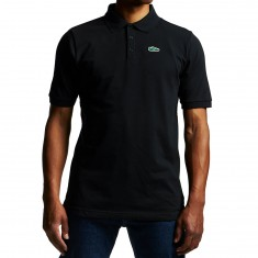 Nike SB Dunk Polo Shirt - Black