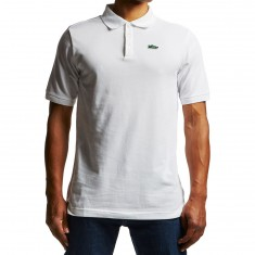 Nike SB Dunk Polo Shirt - White