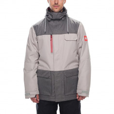 686 X Coors Light Sixer Insulated Snowboard Jacket