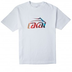 Lakai Basic T-Shirt - White
