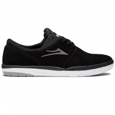 Lakai Freemont Shoes - Black Suede