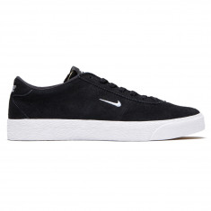 the best attitude d0e90 2f17a Nike SB Zoom Bruin Ultra Shoes - Black White Gum Light Brown