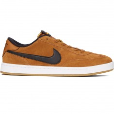Nike SB FC Classic Shoes - Ale Brown/Black/White