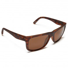 Electric Swingarm Sunglasses - Matte Tort/OHM Polar Bronze