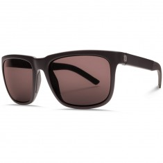 Electric Knoxville S Sunglasses - Matte Black/OHM Rose