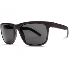 Electric Knoxville S Sunglasses - Matte Black/OHM Grey