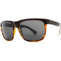 Electric Knoxville Xl Sunglasses - Darkside Tort/OHM Grey