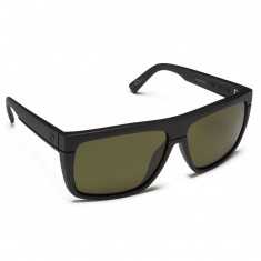 Electric Swingarm Xl Sunglasses - Smokescreen/OHM Plasma Chrome