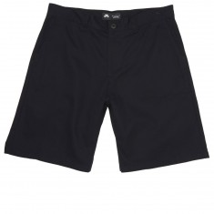Nike SB Flex Icon Shorts - Black
