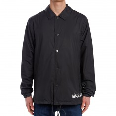 Nike SB Icon Quilt Jacket - Anthracite/White