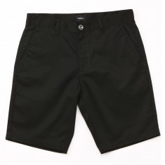 RVCA The Week-End Shorts - Black