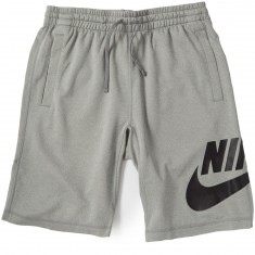 Nike SB Dry Sunday Shorts - Dark Heather/Black