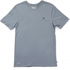 Nike SB Dot T-Shirt - Grey/Grey/Black