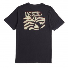 Volcom Liberate Stone T-Shirt - Black