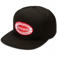 Volcom Cresticle Hat - Charred