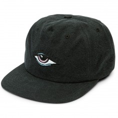 Volcom X Burch Experiment Hat - Black