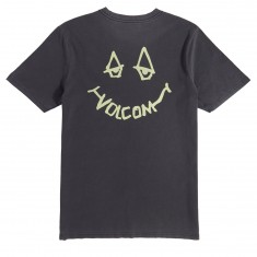 Volcom Chill Face T-Shirt - Black