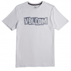 Volcom Edge T-Shirt - White