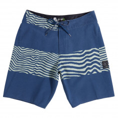 Volcom Macaw Faded Mod Boardshorts - Myrtle Green