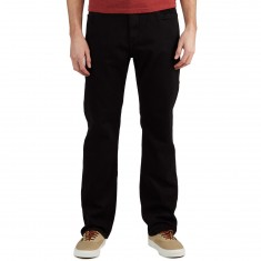 Volcom X Kyle Walker Kinkade Pants - Black