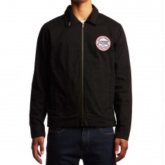 Loser Machine Ruben Jacket - Black