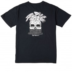 Loser Machine Gambler T-Shirt - Black